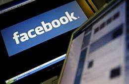 """Facebook was the stage for 346 billion """"impressions,"""" or views, of display ads"""
