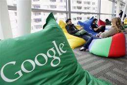 Feds likely to let Google buy Motorola Mobility (AP)