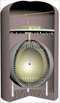 Physicists propose search for fourth neutrino