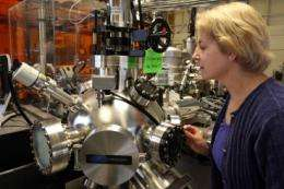 Important step toward computing with light