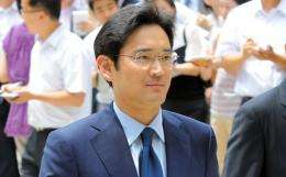 Jay Y. Lee, heir apparent of Samsung Group will attend a memorial service for late Apple co-founder Steve Jobs Sunday