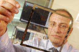 Ambient electromagnetic energy harnessed for small electronic devices