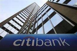 Latest data breach strikes at financial security (AP)