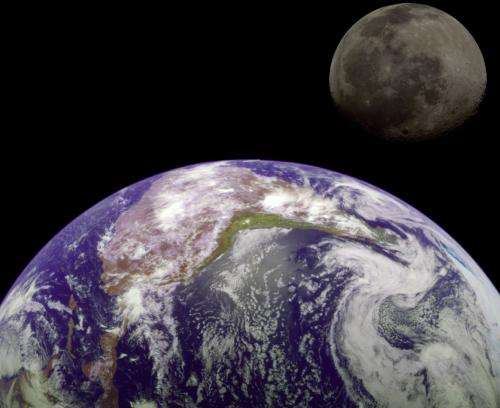 Life on alien planets may not require a large moon after all