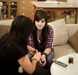 Living with parents in adult life can prolong family conflict