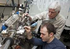Magnetic breakthrough may have significant pull