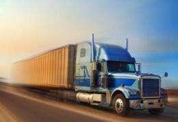Mid-Atlantic states' unique plan to replace region's dirtiest trucks