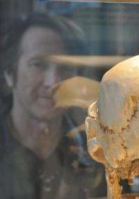 Modern humans interbred with more archaic hominin forms even before they migrated out of Africa: study