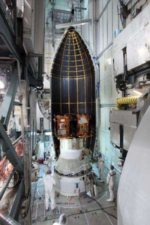 NASA moon mission in final preparations for September launch