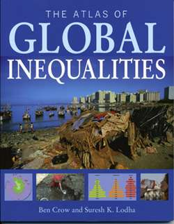 New atlas takes a graphic approach to global inequalities