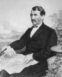 Newly deciphered diary muddles Livingstone legend (AP)