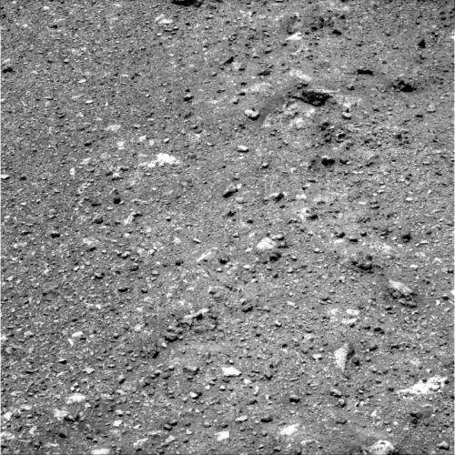 New Mars rover snapshots capture Endeavour crater vistas