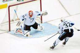 New statistic aims to answer question: How good is that goalie?