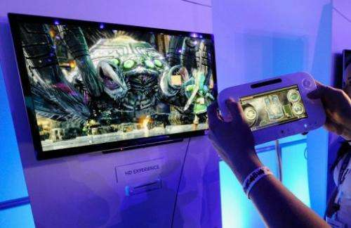 Nintendo has not reveal how much it planned to charge for the Wii U when the new consoles hit the market next year