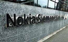 Nokia Siemens to lay off 17,000 worldwide (AP)