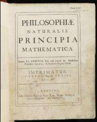 Cambridge University puts Newton's papers online