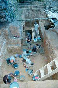 Were ancient human migrations two-way streets?