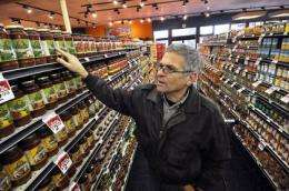 Preparation is key to stretching holiday shopping dollar, CU professor says