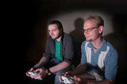 Put down that Xbox remote: FSU researcher suggests video games may not boost cognition