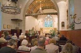 Religious, spiritual support benefits men and women facing chronic illness, MU study finds