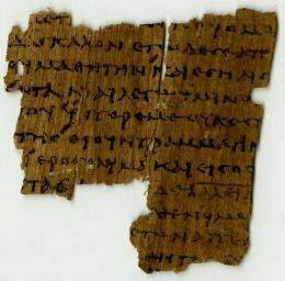 Research grant combines astrophysics and archeology to decipher ancient texts