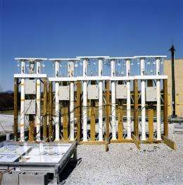 NIST testing device may help to 'seal the deal' for building owners