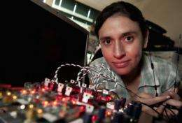 Rice breakthrough could double wireless capacity with no new towers