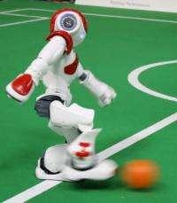 Robots make breakfast at the RoboCup German Open 2011