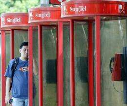SingTel's new app, DeF!ND is able to decipher uniquely Singaporean accents, names and locations