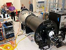 SOFIA successfully observes challenging Pluto occultation
