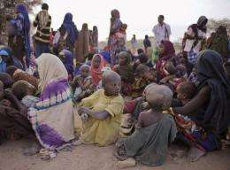 Somalia has an average of seven children per family