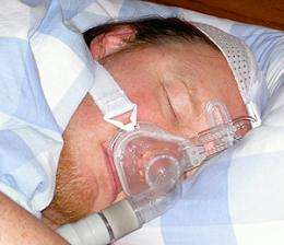 Stopping snoring cuts heart attack risk