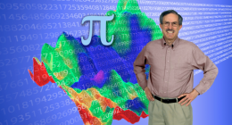 Supercomputers Crack Sixty-Trillionth Binary Digit of Pi-Squared