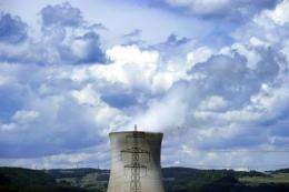Switzerland's five reactors will not be replaced when they come to the end of their operation