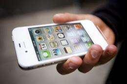 The 4S will be available in 22 other countries, including much of Europe, by the end of October