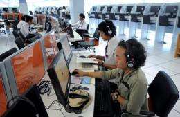 The costs are high for Internet users or website editors who fall foul of the law in Thailand
