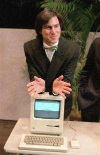 The World-Changer: Steve Jobs knew what we wanted (AP)