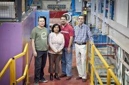 Unexpected magnetic excitations in doped insulator surprise researchers