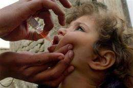 UNICEF discloses vaccine prices for 1st time (AP)