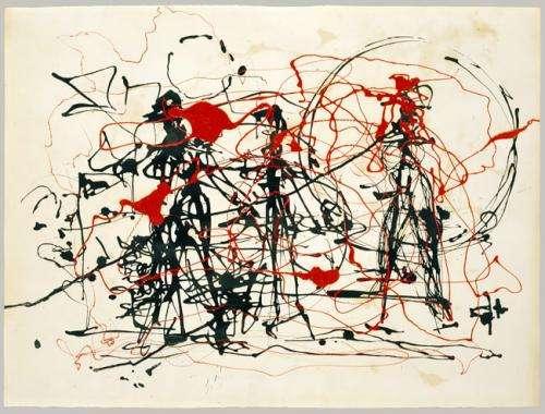 Untitled, ca. 1948-49