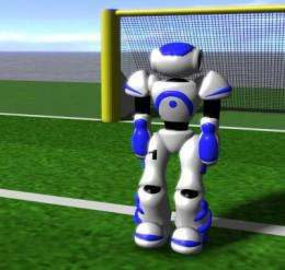 UT Austin Villa wins World RoboCup championships
