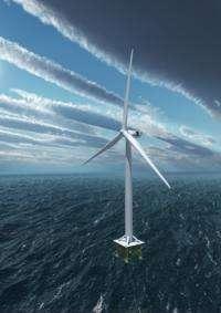Vestas Announces New 7 megawatt offshore wind turbine