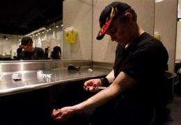 Worldwide interest as Canada drug program in court (AP)