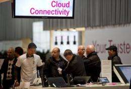 Cloud computing cuts IT costs for businesses by 10 to 20%