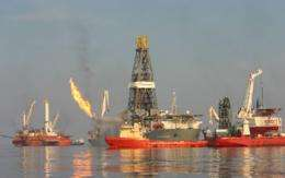 Deepwater Horizon exposed serious gaps in deepwater oil spill research