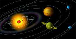 Extending the habitable zone for red dwarf stars