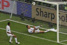 Football panel set to approve goal-line technology
