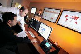 Malware intelligence system enables organizations to share threat information