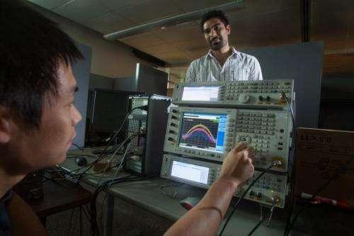 Increasing efficiency of wireless networks