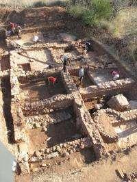 Oldest Jewish archaeological evidence on the Iberian Peninsula